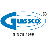 glassco_best_laboratory_equipment_manufacturer_official_logo