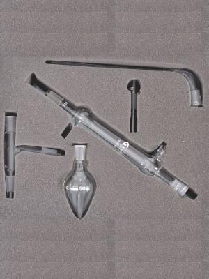 Utility Sets, 29 GU Organic Chemistry Set 202.202.01