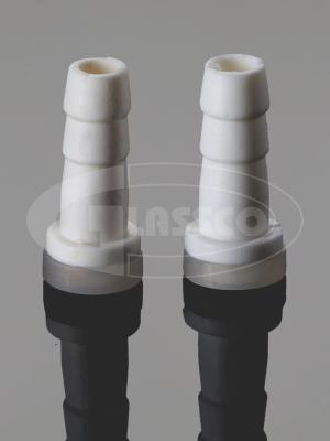 plastic hose connection