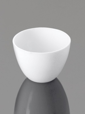 Crucible Porcelain (Euro Design), Squat Form 88a 522.303.13