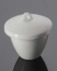 Crucible Porcelain, (Euro Design) 88b