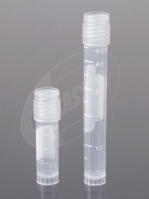 Plastic Cryo Vial