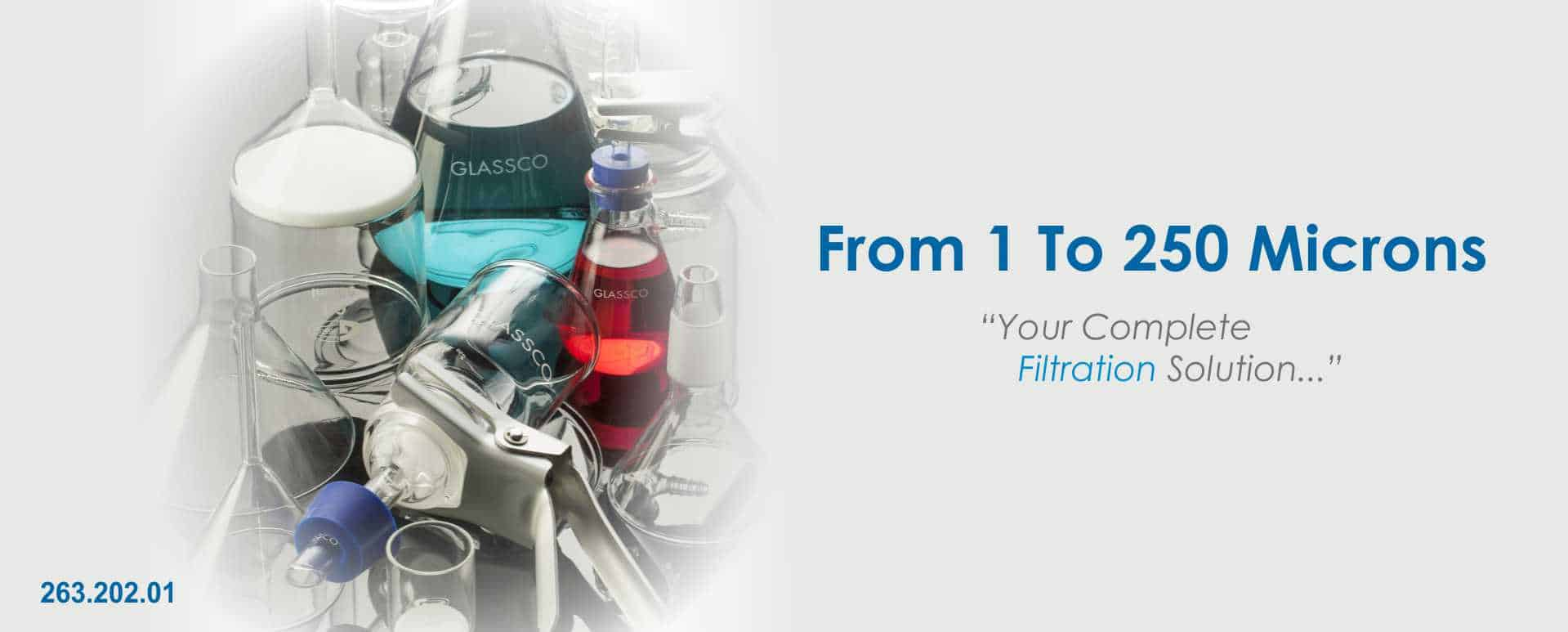 your complete filtration solution