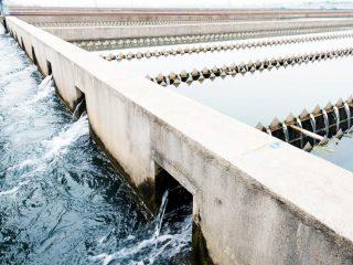 Environmental analysis - especially waste water & water 2